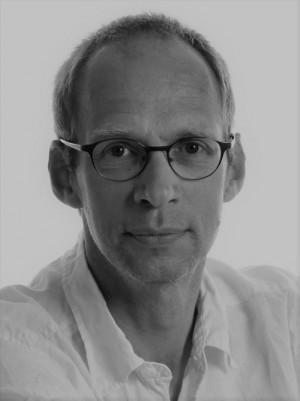 Portrait of Heiner Igel