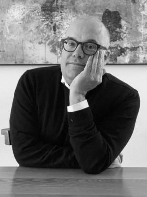 Portrait of Jens Kersten