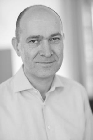 Portrait of Karsten Fischer